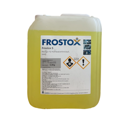 Frostox S