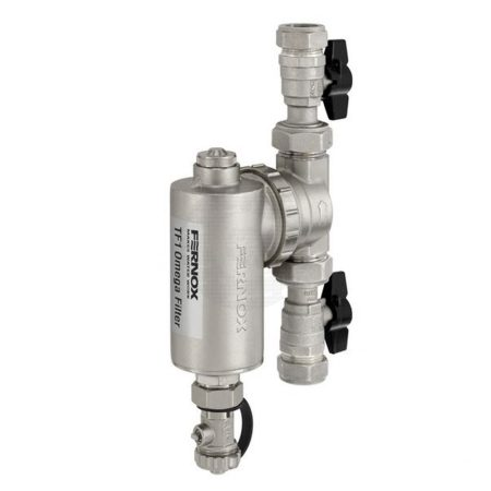 fernox omega with vales 1